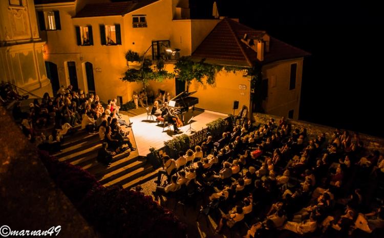 Festival internazionale della musica da camera Cervo - Liguria