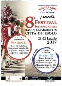 Festival Bande e Majorettes - Jesolo