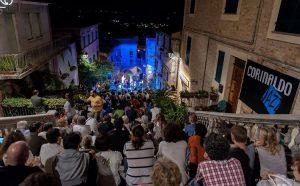Corinaldo Jazz Festival - Marche Italy