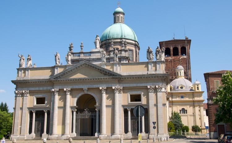 Piemonte - Vercelli Cathedral