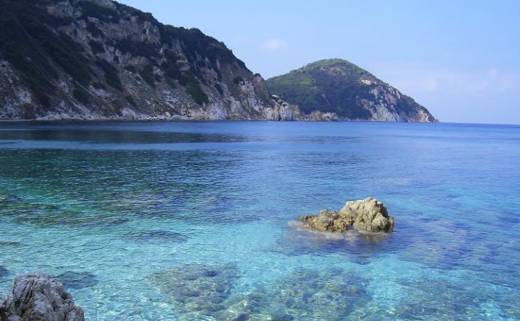 Toscana - Elba Enfola