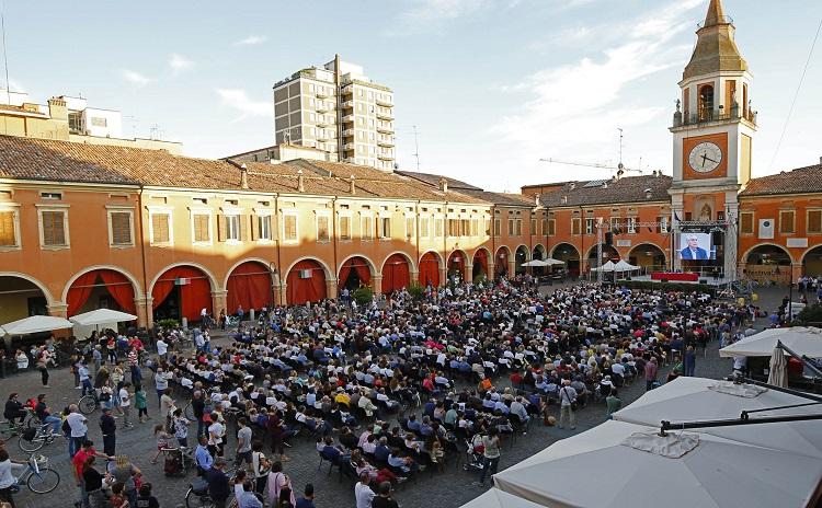 Festival Filosofia - Emilia Romagna