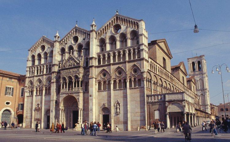 Emilia Romagna - Ferrara