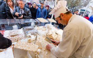 Festa del Torrone - Lombardia