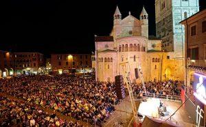 Festival Filosofia - Modena Emilia Romagna Italy