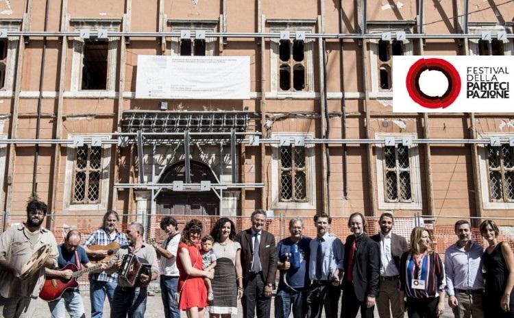 Festival della partecipazione - L'Aquila