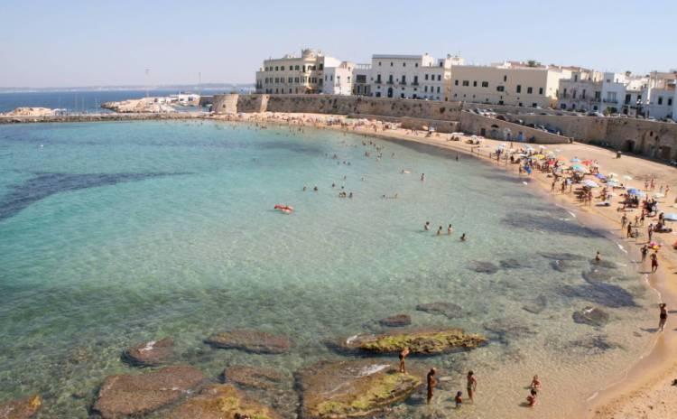 Puglia - Gallipoli