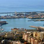 Liguria - Porto Antico di Genova