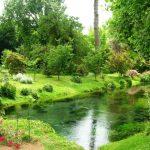 Lazio - Giardino di Ninfa