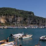 Liguria - Palmaria Island