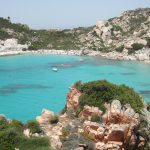Sardegna - Isola di Spargi, La Maddalena