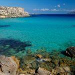 Sicily - Egadi Islands