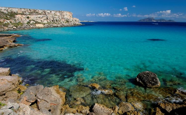 Sicilia - Isole Egadi