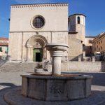 Abruzzo - San Pietro (L'Aquila)