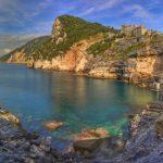 Liguria - La Grotta di Byron