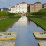 Piemonte - La Reggia della Venaria Reale