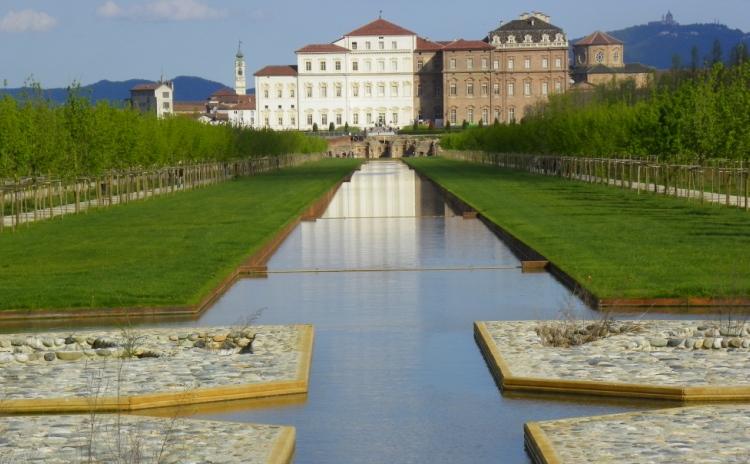 Piemonte - Reggia di Venaria Reale