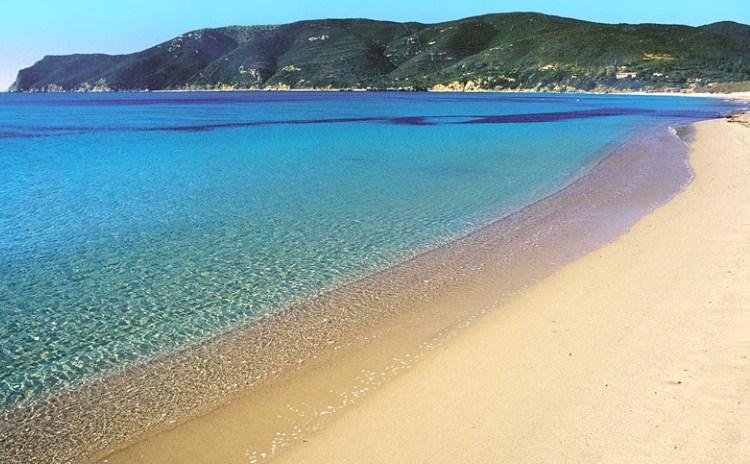 Tuscany - Elba Island