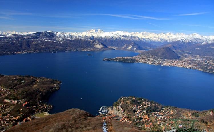 Piemonte - Lake Maggiore