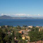 Lazio - Lake Bracciano