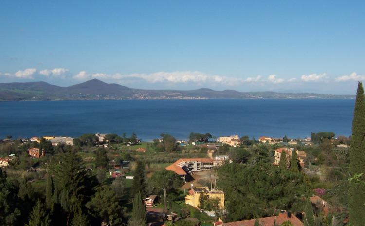 Lazio - Lago di Bracciano