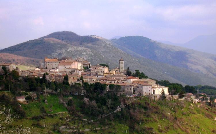 Lazio - Fara Sabina