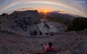 Calatafimi Segesta Festival - Sicily Italy