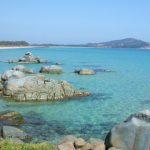 Sardinia - Lido di Orrì, Ogliastra