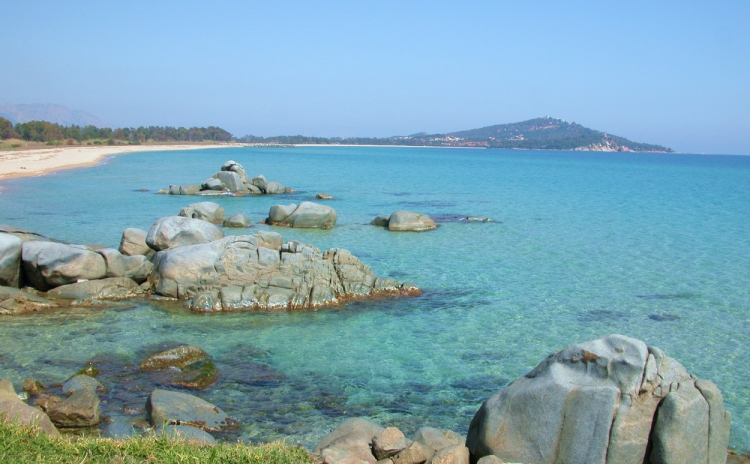 Sardegna - Lido di Orrì, Ogliastra