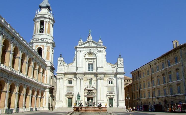 Marche - Loreto