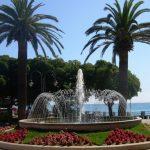 Liguria - Lungomare di Pietra Ligure