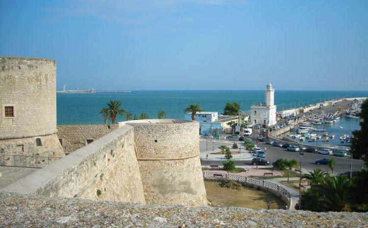 Puglia - Manfredonia