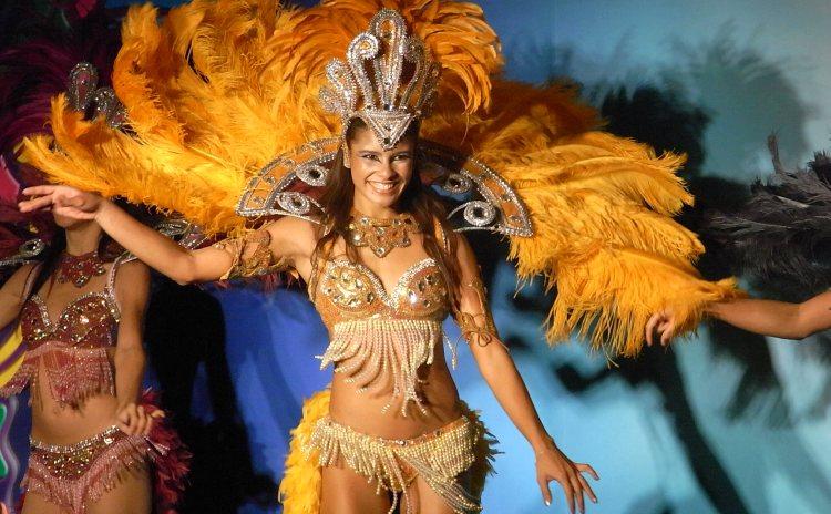 Maracanà Festa Brasiliana - Veneto