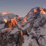 Trentino Alto Adige - Marmolada