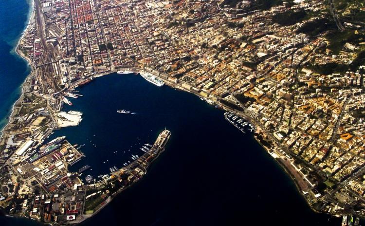 Sicily - Messina