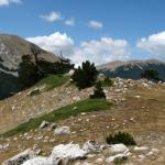 Basilicata - Monte Pollino