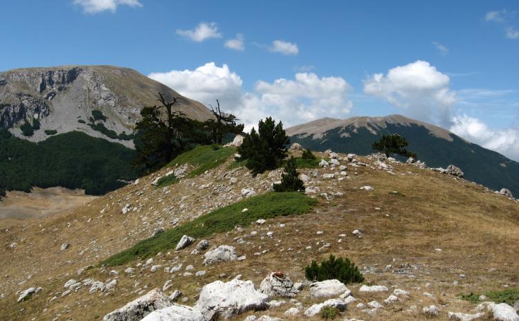 Basilicata - Mount Pollino