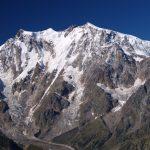 Valle d'Aosta - Monte Rosa