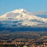 Sicily - Mount Etna and Catania