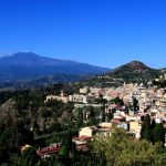 Sicily - Mount Etna and Taormina