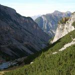 Trentino Alto Adige - Stelvio Nationalpark