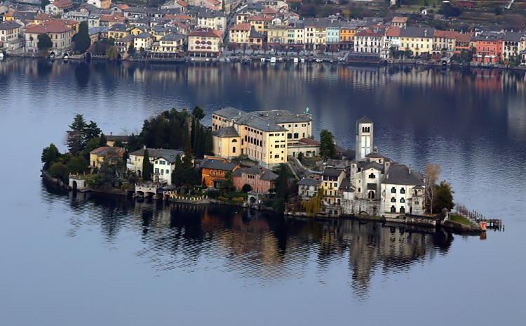 Piemonte - Lake Orta