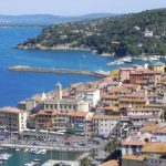 Tuscany - Porto Santo Stefano