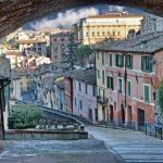 Umbria - Appia Antica, Perugia