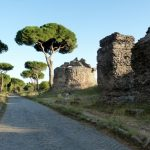 Lazio - Appia Antica