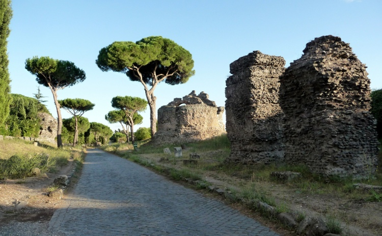Lazio - Parco Appia Antica