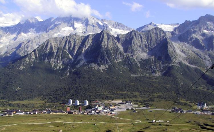 Trentino Alto Adige - Passo del Tonale