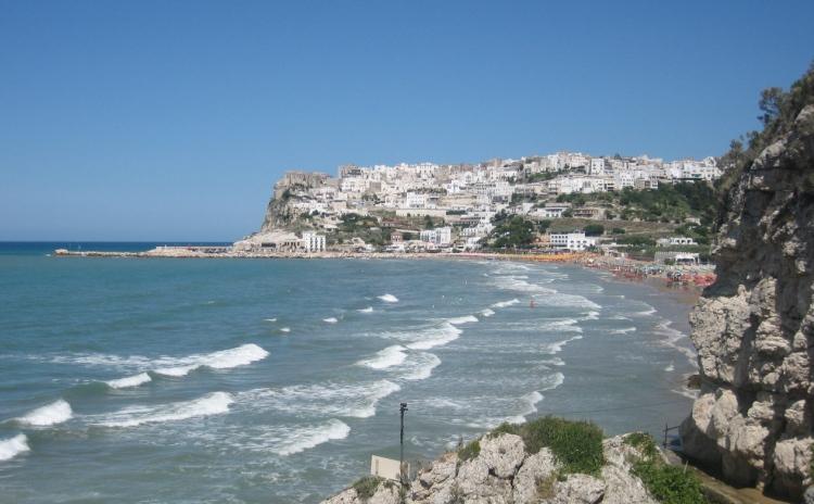 Puglia - Peschici