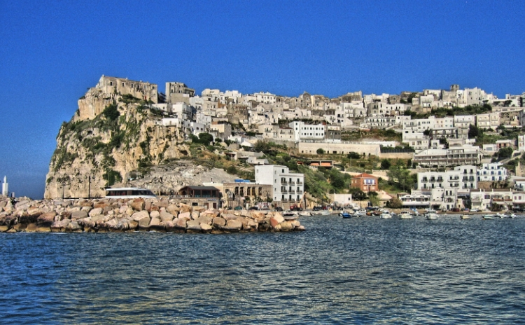Puglia - Peschici, Gargano