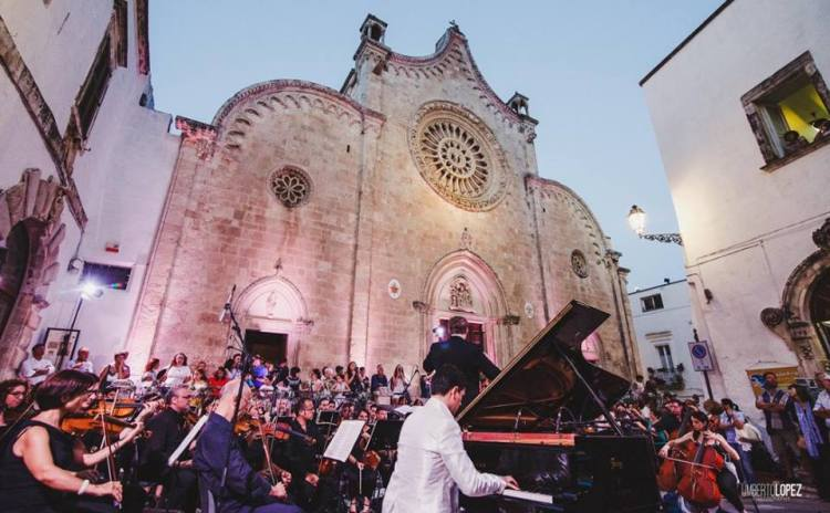 PianOstuni 2019 Puglia